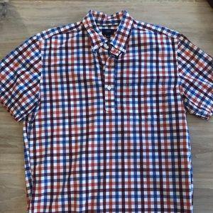J. Crew Collared Shirt